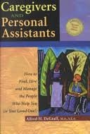 Caregivers and Personal Assistants