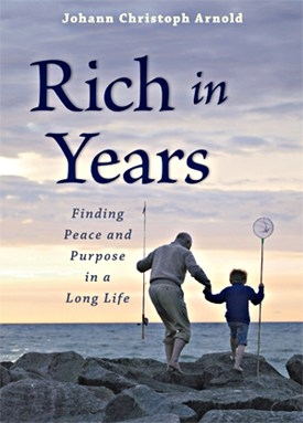 Rich in Years